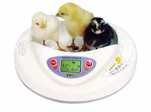 Rcom fully automatic incubator